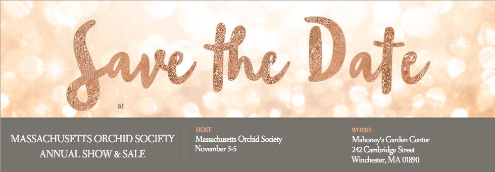 Massachusetts Orchid Society